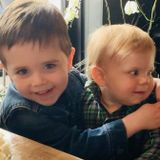 Full time nanny in Tsawwassen for two incredible children