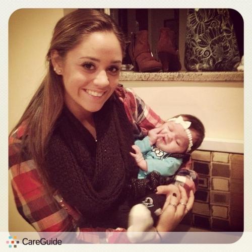Child Care Provider Danielle Lichtman's Profile Picture