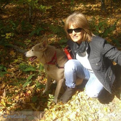 Pet Care Provider Laura Olderman's Profile Picture