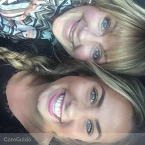 Canadian Nanny Provider Anja T's Profile Picture