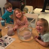 Looking for a Reliable Live-In/Live-Out Nanny for 3 Amazing kids in Pickering