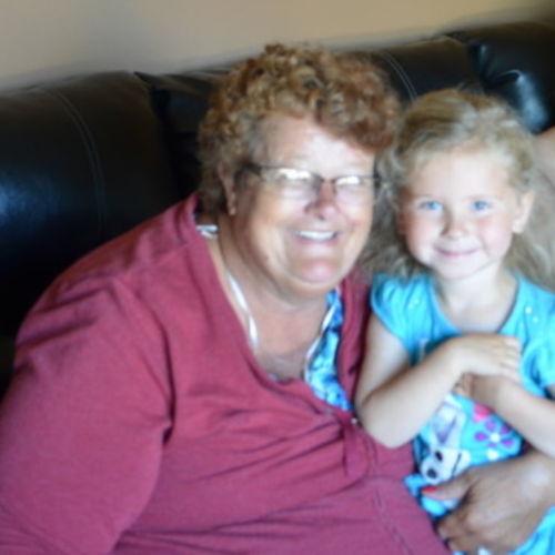Child Care Provider Patsy Dunville's Profile Picture