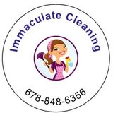 Northwest Georgia house cleaner provides an Immaculate Clean home!