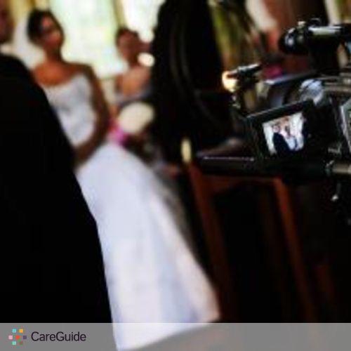 Videographer Provider Kim Rodrigues's Profile Picture
