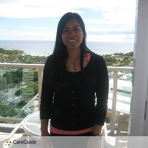 Housekeeper Provider Lerma 's Profile Picture
