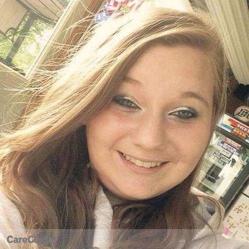 Child Care Provider Renee Bush's Profile Picture