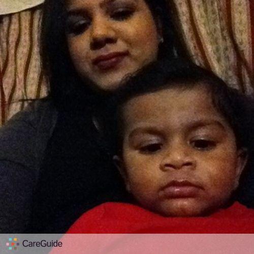 Child Care Provider Cassandra Maniram's Profile Picture
