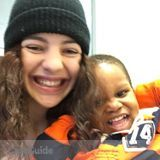 Young, multilingual nanny available!