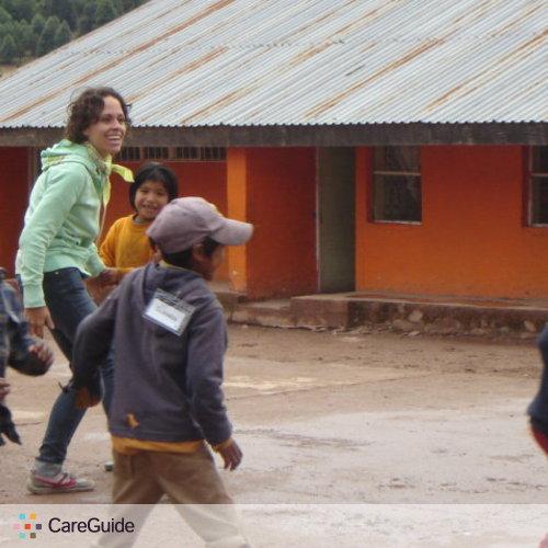 Child Care Provider Tania U's Profile Picture