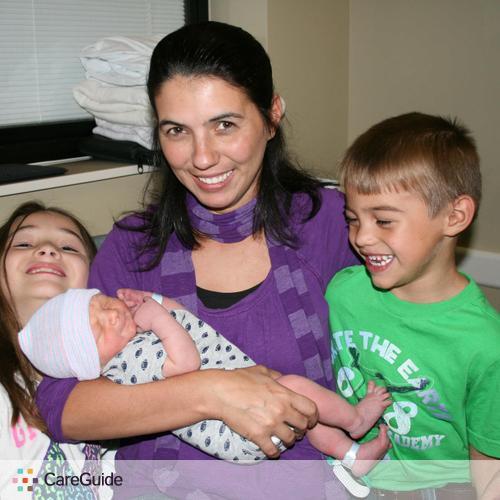 Child Care Provider Keisha Landry's Profile Picture