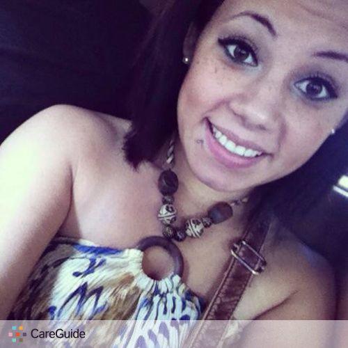 Child Care Provider Jennifer Ortega's Profile Picture
