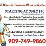Housekeeper in Rancho Cucamonga