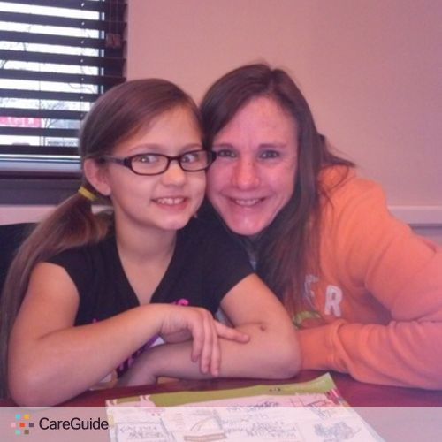 Child Care Provider Margaret H's Profile Picture