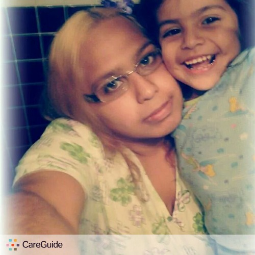 Child Care Provider Abelicia S's Profile Picture