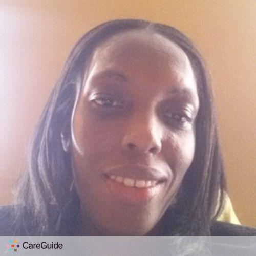 Child Care Provider Yolette Bascomb's Profile Picture