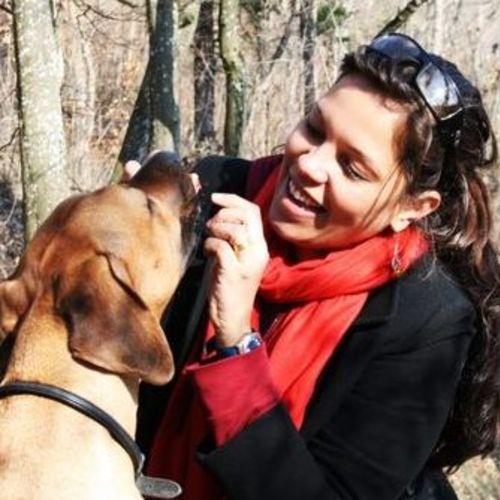 Pet Care Provider Tammy W's Profile Picture