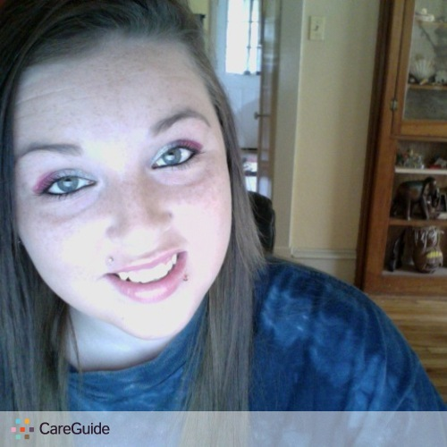 Child Care Provider Randi Lewis's Profile Picture