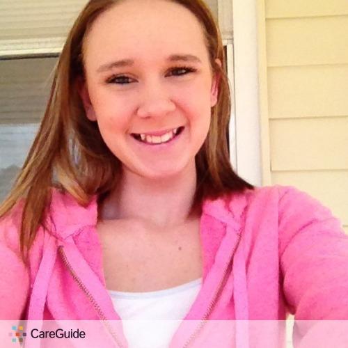 Child Care Provider Tyanna Doyon's Profile Picture