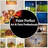 Paint Perfect: Art & Paint Professionals