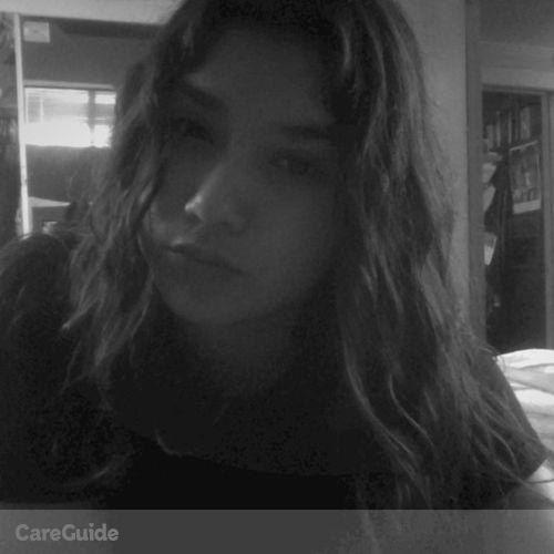 Pet Care Provider Vanessa Calderon's Profile Picture
