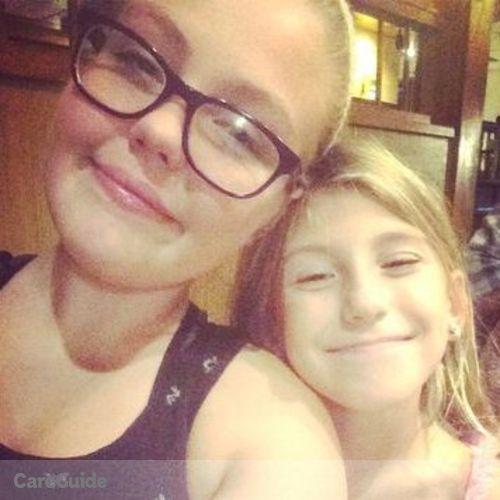 Child Care Provider Kate Budziak's Profile Picture