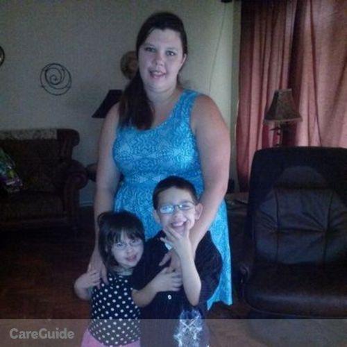 Child Care Job Ariel Savino's Profile Picture