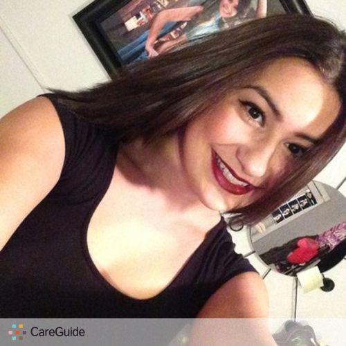 Child Care Provider Jennifer Garcia's Profile Picture