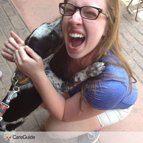 Pet Care Provider A Goins's Profile Picture