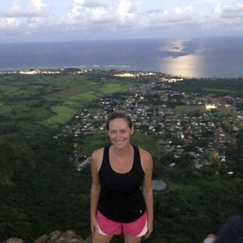 House Sitter Provider Jessica B's Profile Picture