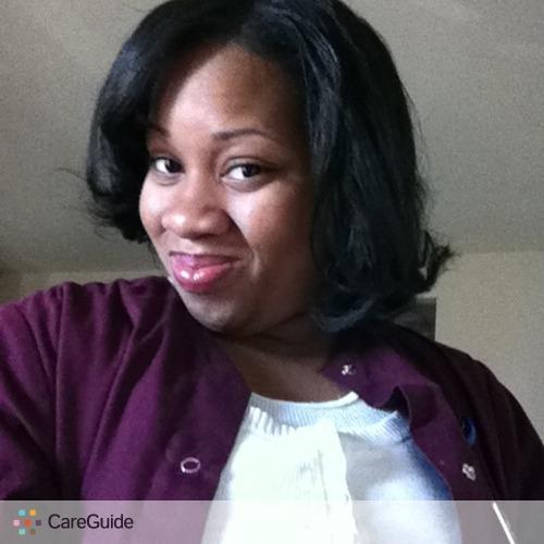 Child Care Provider Shermaine Bishop's Profile Picture