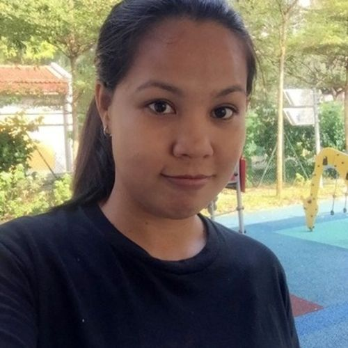 Canadian Nanny Provider May-an Calama-an's Profile Picture