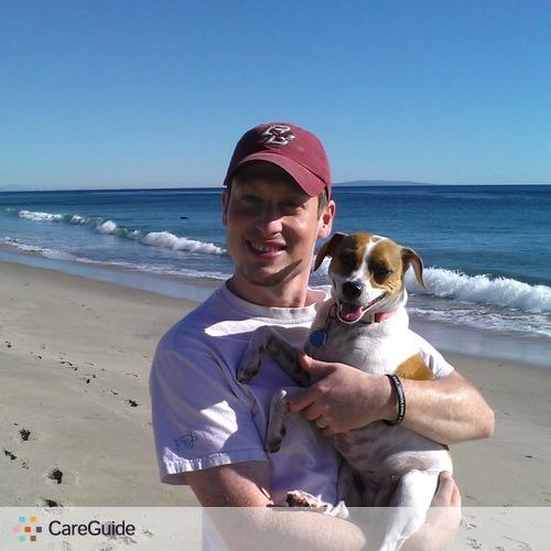 Pet Care Provider EveryDog Llc's Profile Picture