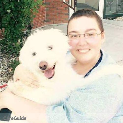 House Sitter Provider Kim Ryalls's Profile Picture