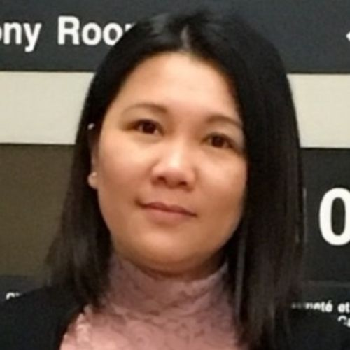 Canadian Nanny Provider Levie B's Profile Picture