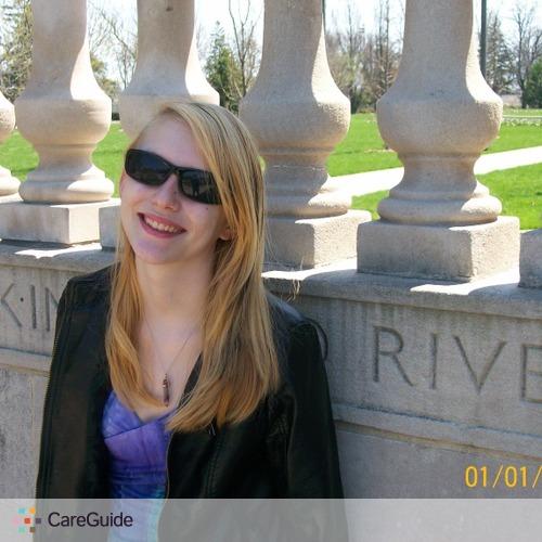 Child Care Provider Tiffany Jackson's Profile Picture