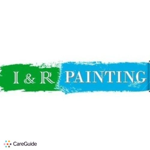 Painter Provider Igor R's Profile Picture