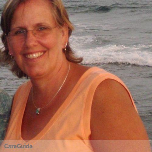 Child Care Job Karen Raines's Profile Picture