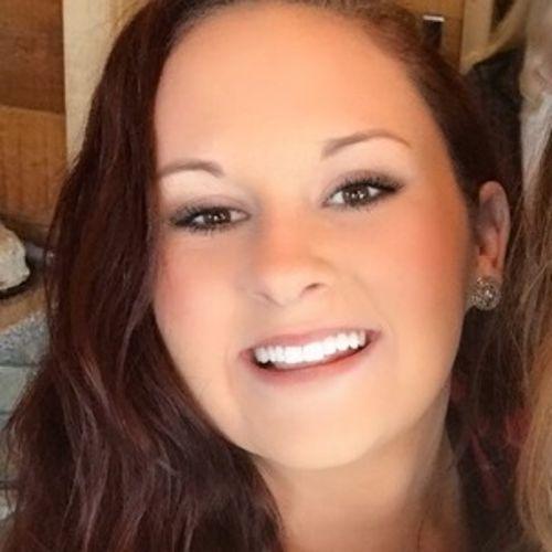 Child Care Provider Sara B's Profile Picture