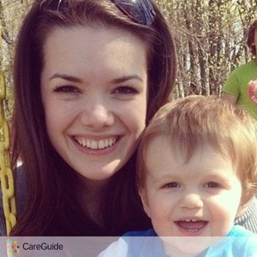 Child Care Provider Olga Moiseyenko's Profile Picture