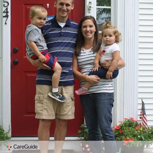 Child Care Provider Elyse Anderson's Profile Picture