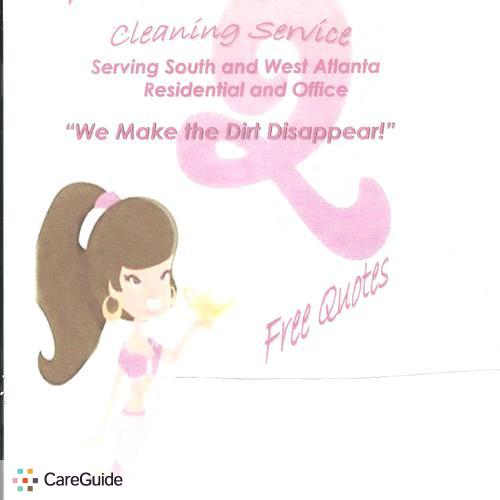 Housekeeper Provider Vickie Cartwright's Profile Picture