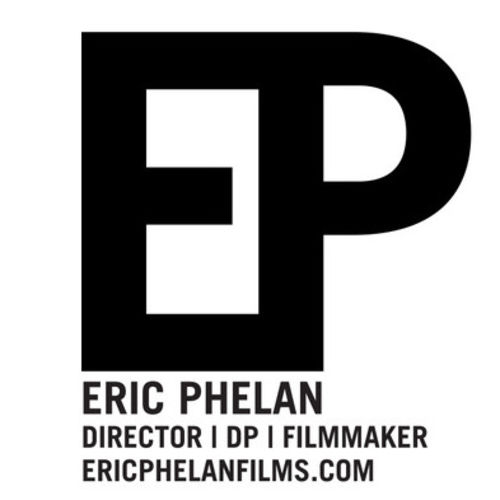 Videographer Provider Eric Phelan's Profile Picture
