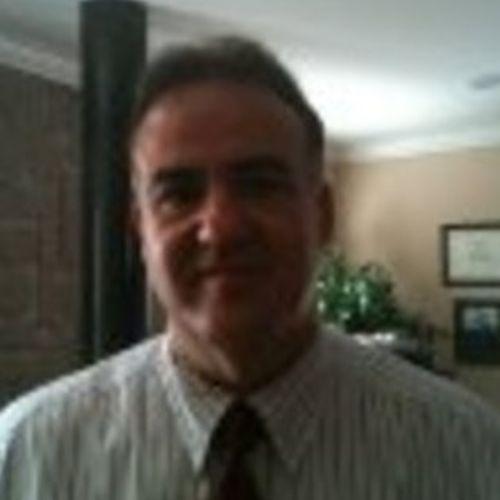 House Sitter Provider Michael Marzigliano's Profile Picture
