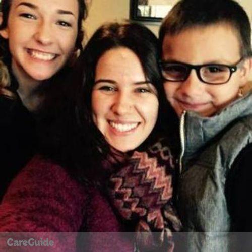 Child Care Provider Karma Rose Macias's Profile Picture