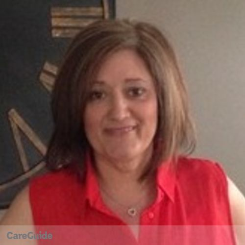 Canadian Nanny Provider Helen Pinto's Profile Picture