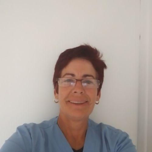 Elder Care Provider Saray C's Profile Picture