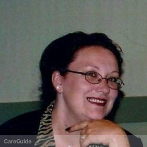 Canadian Nanny Provider Elizabeth Adlem's Profile Picture