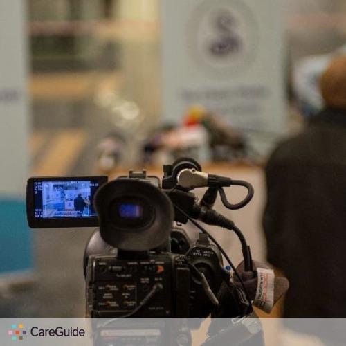 Videographer Provider Mike Blizz's Profile Picture
