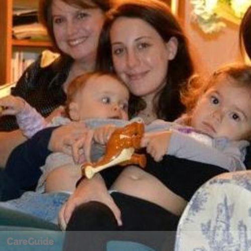 Canadian Nanny Provider Julia McKaig's Profile Picture