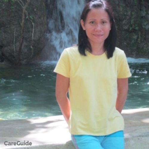 Canadian Nanny Provider Susan A's Profile Picture